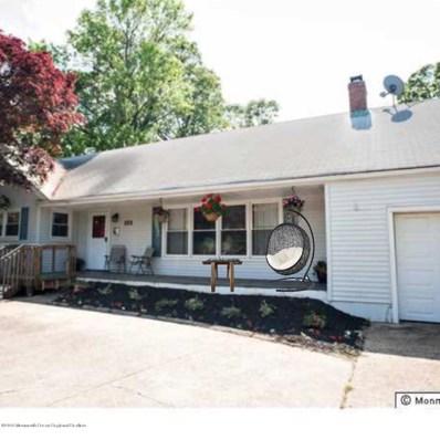170 Monmouth Road, Oakhurst, NJ 07755 - #: 21846580