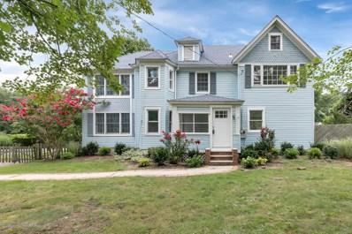 2624 E Hurley Pond Road, Wall, NJ 07719 - MLS#: 21846627