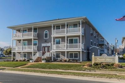 709 Ocean Avenue UNIT 2, Avon-by-the-sea, NJ 07717 - MLS#: 21846691