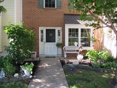 26 Haverford Court UNIT 4, Freehold, NJ 07728 - MLS#: 21846746