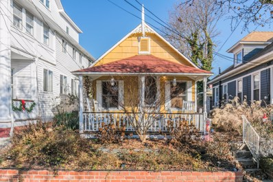 119 Clark Avenue, Ocean Grove, NJ 07756 - MLS#: 21846879