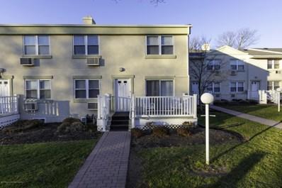 31 Cedar Avenue UNIT 3, Long Branch, NJ 07740 - MLS#: 21846913