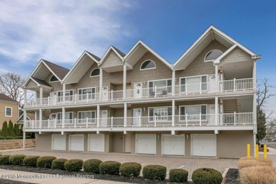 221 Newark Avenue UNIT 2, Bradley Beach, NJ 07720 - MLS#: 21847221