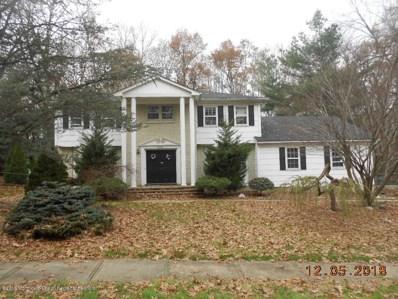 13 Churchill Court, Morganville, NJ 07751 - MLS#: 21847262