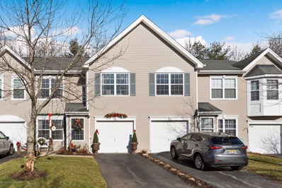 21 Picket Place, Freehold, NJ 07728 - MLS#: 21847504