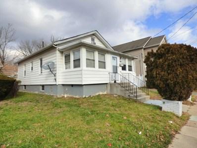 1509 10TH Avenue, Neptune Township, NJ 07753 - MLS#: 21847712
