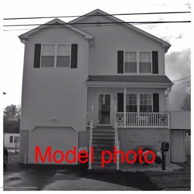 401 Union Avenue, Union Beach, NJ 07735 - MLS#: 21847777