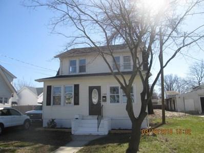 1304 6TH Avenue, Neptune Township, NJ 07753 - MLS#: 21847923