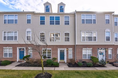 9 Kosmoski Terrace UNIT 105, Parlin, NJ 08859 - MLS#: 21847968