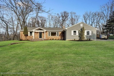 71 Woodland Mnr, Tinton Falls, NJ 07724 - MLS#: 21900001