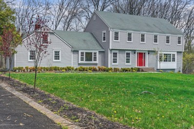 8 Saddle Ridge Road, Colts Neck, NJ 07722 - MLS#: 21900013