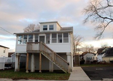 32 Saint James Place, Keansburg, NJ 07734 - MLS#: 21900335