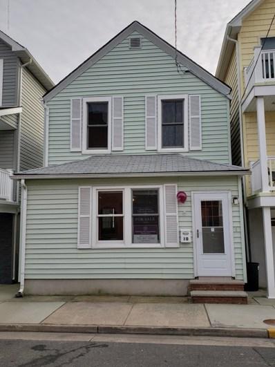 10 Church Street, Sea Bright, NJ 07760 - MLS#: 21900850