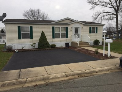 140 Starling Place, Freehold, NJ 07728 - MLS#: 21900895