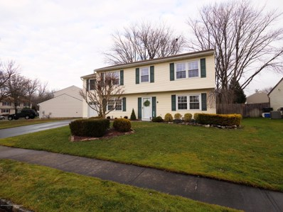 2 Angela Circle, Hazlet, NJ 07730 - MLS#: 21901413