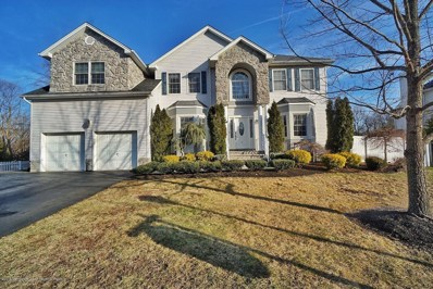 2 Nappi Court, Hazlet, NJ 07730 - MLS#: 21901487