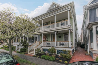 67 Clark Avenue, Ocean Grove, NJ 07756 - MLS#: 21901566