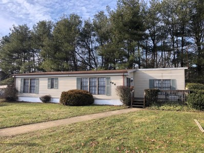 466 Charles Place, Freehold, NJ 07728 - MLS#: 21901695