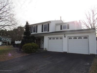 1 Berkshire Drive, Howell, NJ 07731 - MLS#: 21901699