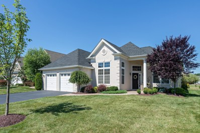 127 Masters Drive, Monroe, NJ 08831 - MLS#: 21901797