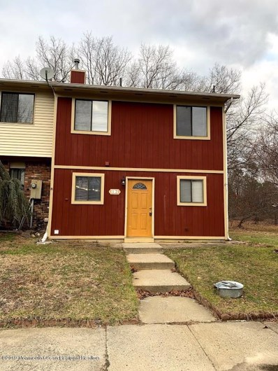 12 Max Place UNIT 1000, Howell, NJ 07731 - MLS#: 21901972