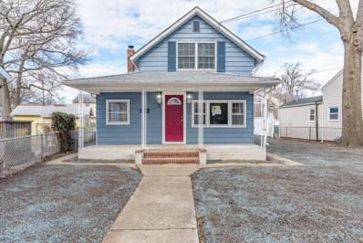 3 Crescent Street, Keansburg, NJ 07734 - MLS#: 21902144