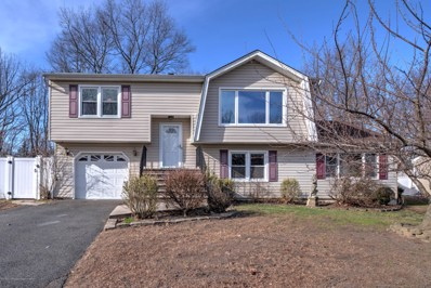 6 Cannonball Court, Hazlet, NJ 07730 - MLS#: 21902249