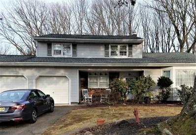 10 Scheid Drive, Parlin, NJ 08859 - MLS#: 21902349