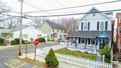 80 Mount Zion Way, Ocean Grove, NJ 07756 - MLS#: 21902456