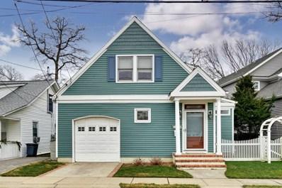 1846 Fernwood Road, Lake Como, NJ 07719 - MLS#: 21902527