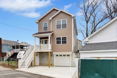 25 Cedar Street, Highlands, NJ 07732 - MLS#: 21902605