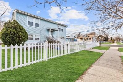 1228 8TH Avenue, Neptune Township, NJ 07753 - MLS#: 21902644