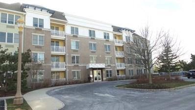 55 Melrose Terrace UNIT 414, Long Branch, NJ 07740 - MLS#: 21902809