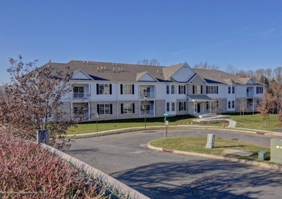 112 Canterbury Lane UNIT 112, Morganville, NJ 07751 - MLS#: 21902849