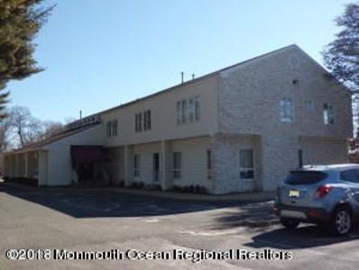 415 State Route 34 UNIT 109, Colts Neck, NJ 07722 - MLS#: 21903660
