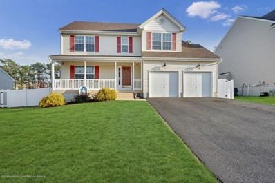 169 Emerson Lane, Barnegat, NJ 08005 - #: 21903839