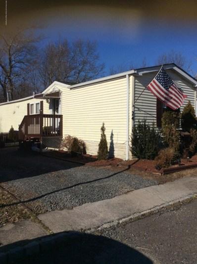 24 Ruffian Way, Howell, NJ 07731 - MLS#: 21903920