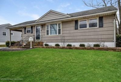 18 N Parkview Terrace, Hazlet, NJ 07730 - MLS#: 21904444