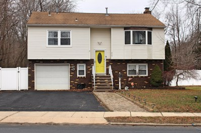 479 S Laurel Avenue, Hazlet, NJ 07734 - MLS#: 21904600