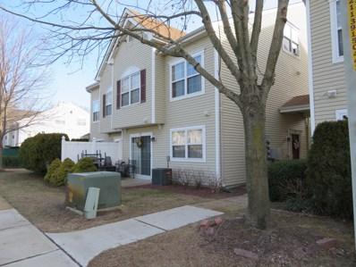 76 Shinnecock Hills Court, Howell, NJ 07731 - MLS#: 21904782