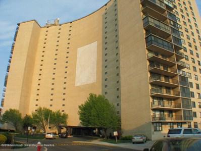 380 Mountain Road UNIT 1415, Union City, NJ 07087 - MLS#: 21904886