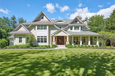 8 Heathcliff Road, Rumson, NJ 07760 - MLS#: 21904912