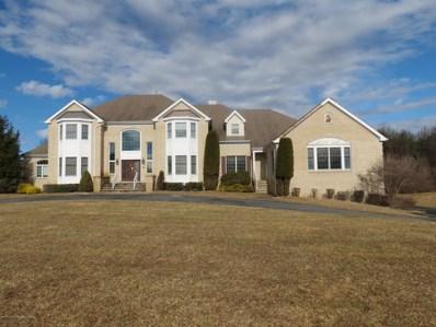 16 Shady Tree Lane, Colts Neck, NJ 07722 - MLS#: 21905436