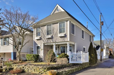 605 3RD Avenue, Avon-by-the-sea, NJ 07717 - MLS#: 21905476