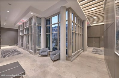 20 Melrose Terrace UNIT 601, Long Branch, NJ 07740 - MLS#: 21905492