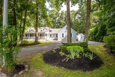 7 Hyacinth Court, Cream Ridge, NJ 08514 - MLS#: 21906260