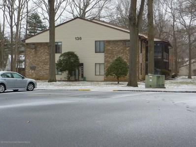 136 Amberly Drive UNIT H, Manalapan, NJ 07726 - MLS#: 21906478