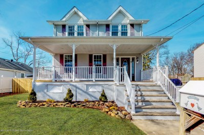 9 Morningside Avenue, Keansburg, NJ 07734 - MLS#: 21906533