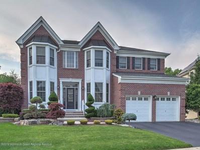 13 Avalon Lane, Manalapan, NJ 07726 - MLS#: 21906749
