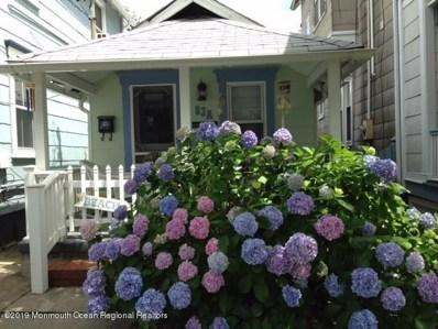 83 A Abbott Avenue UNIT A, Ocean Grove, NJ 07756 - MLS#: 21906836